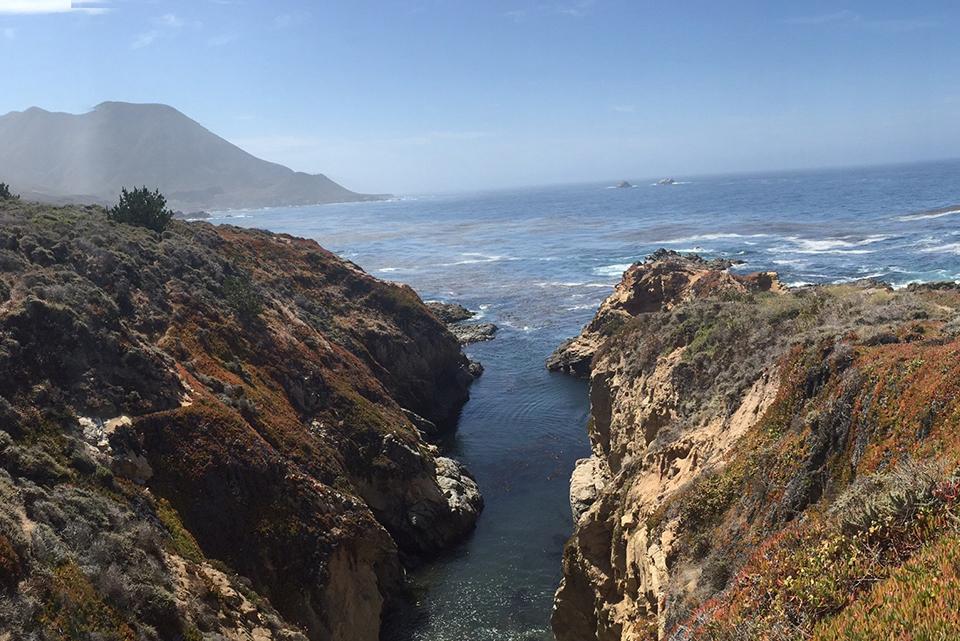 The California Adventure [PART II]