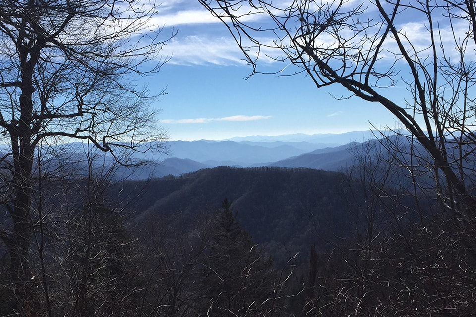 Great Smoky Mountain National Park – Emily's Prime Adventure