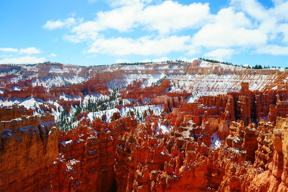 Hiking the Hoodoos – Bryce Canyon National Park