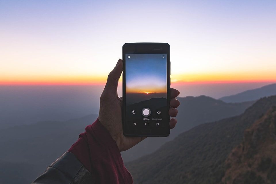 Must have smartphone apps for traveling