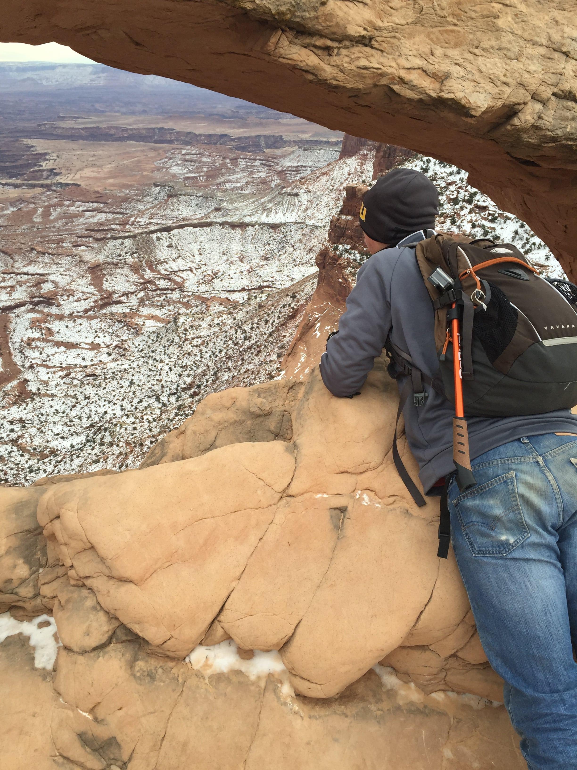 Canyonlands National Park Moab, Utah