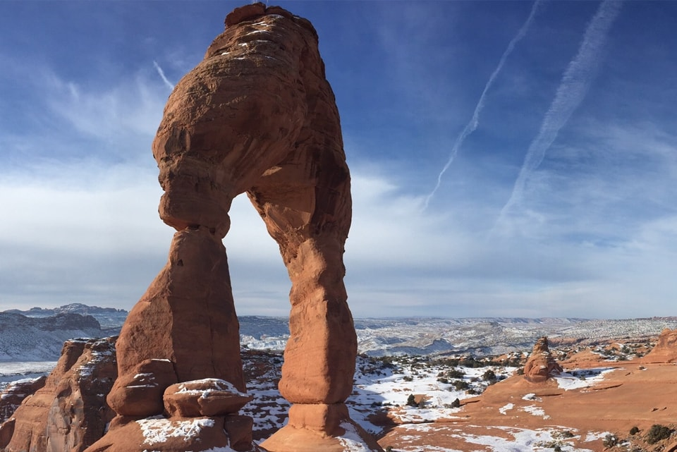 The Perfect Day in Moab, Utah