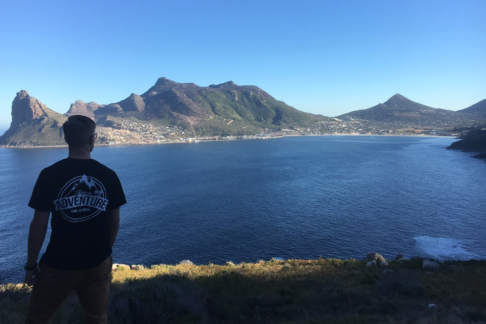 South Africa – Jonathan's Prime Adventure