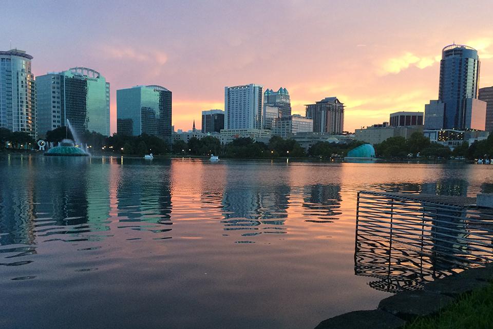 What to do in Orlando, Florida