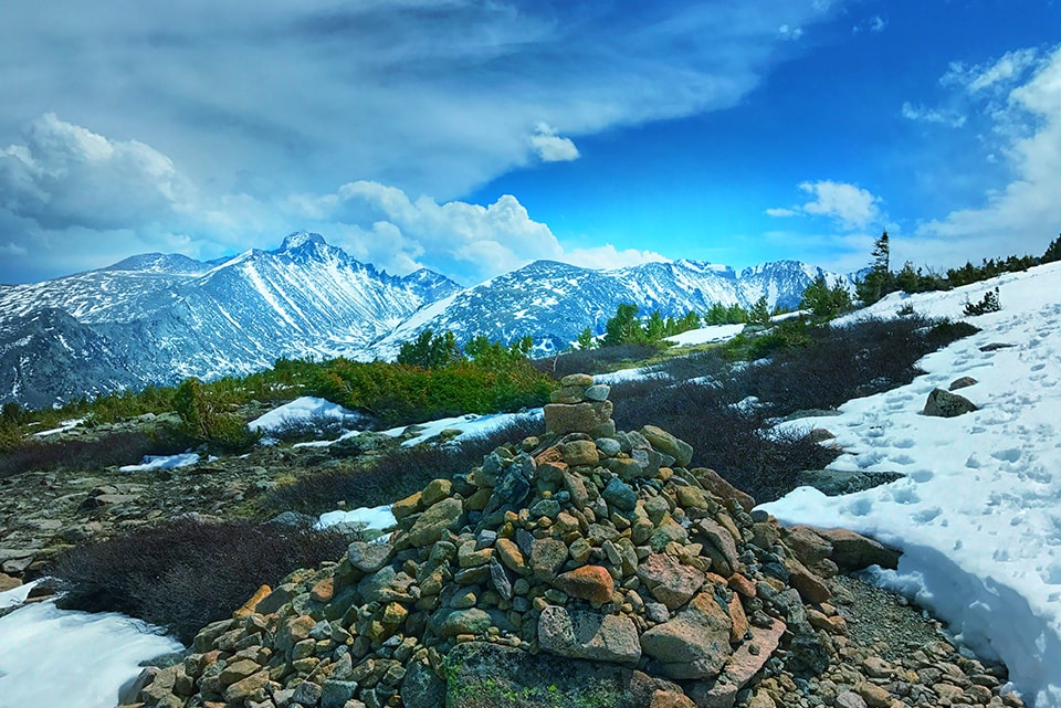 Rocky Mountain National Park – Tommy's Prime Adventure