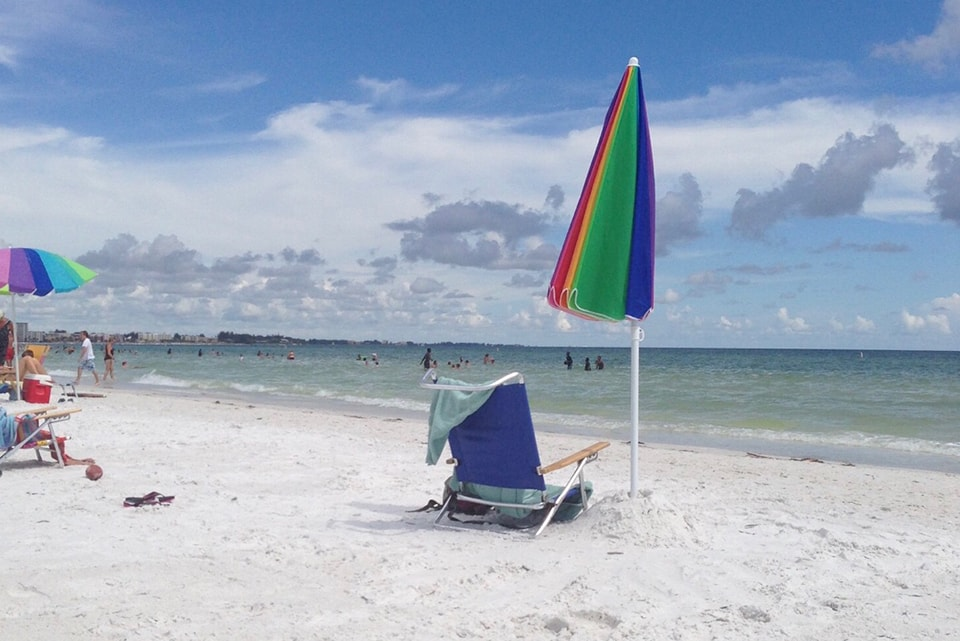 The Top 6 Best Florida Beaches