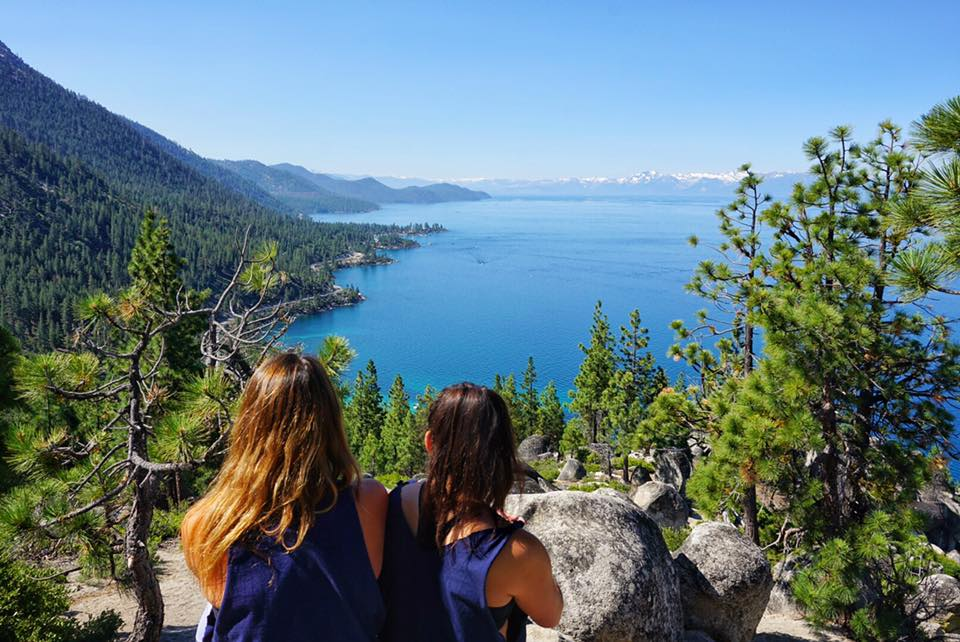 Where to Eat, Play, and Stay in Lake Tahoe
