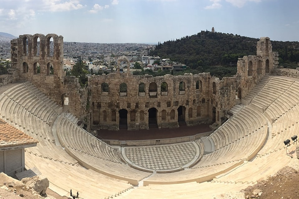 Your Complete Guide to Visiting Athens, Greece