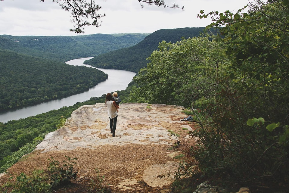 Southern Hospitality and Adventure in Chattanooga