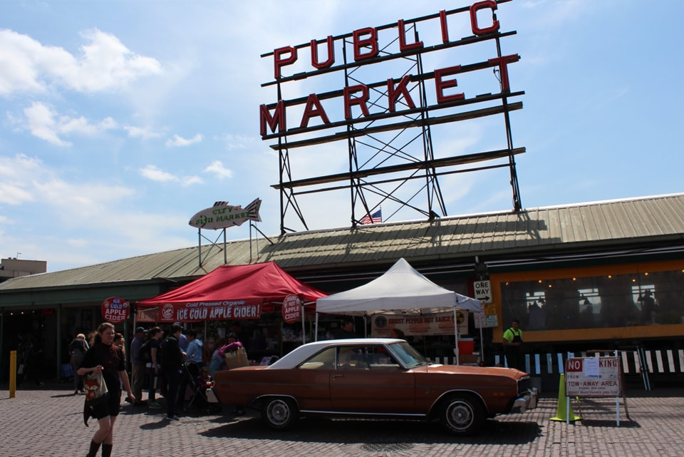 Why you should visit Seattle