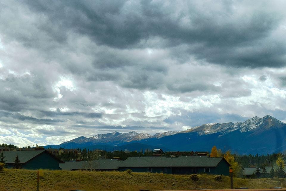 Exploring Beautiful Colorado (Part I)