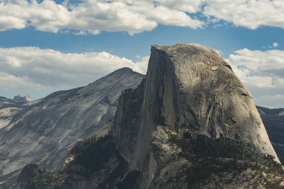 Living a Dream in Yosemite Valley (Part II)