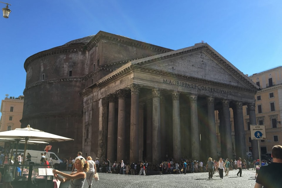 What to do in Rome, Italy