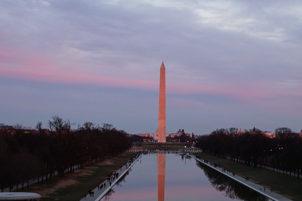 Your Guide to visiting Washington, D.C.